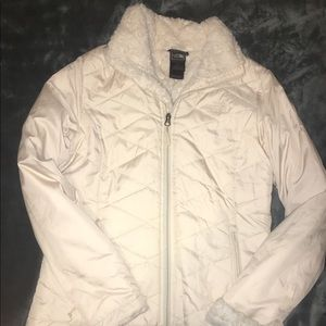 Women's North Face Jacket OBO